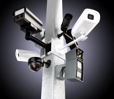 Home Security Monitoring Systems & Cameras for Your Business
