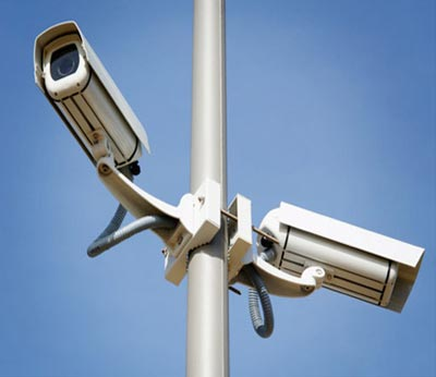 Security Surveillance Monitoring Cameras for your Business or Company